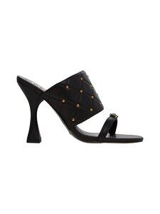 Versace Jeans Couture - Fondo Flair Dis -sandaalit - 899 NERO | Stockmann