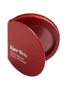 Kjaer Weis - Case Red Edition Powder Bronzer -kotelo | Stockmann