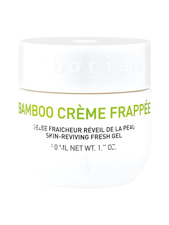 Bamboo Creme Frappe -päivävoide 50 ml