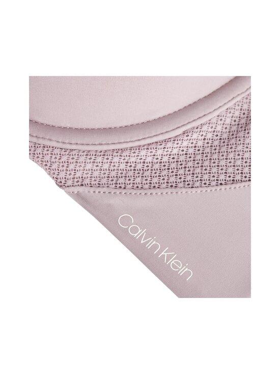 Calvin Klein Underwear - Infinite Flex Push Up Plunge -rintaliivit - HK0 PLUM DUST | Stockmann - photo 3