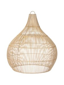 b.LIVING - Mareeba XL -varjostin - NATURAL | Stockmann