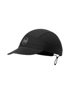 Buff - Pack Run Cap R-Solid -lippalakki - BLACK | Stockmann