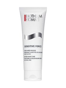 Biotherm - Sensitive Force Instant Soothing After-Shave -emulsio 75 ml | Stockmann