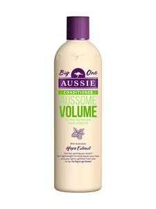 Aussie - Aussome Volume Conditioner -hoitoaine 725 ml | Stockmann