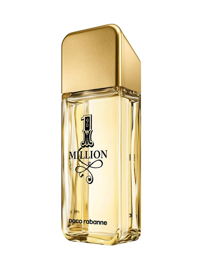 1 Million After Shave Lotion -partavesi 100 ml