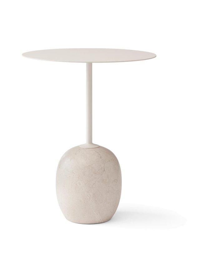 Lato LN8 -pöytä Ø 40 cm