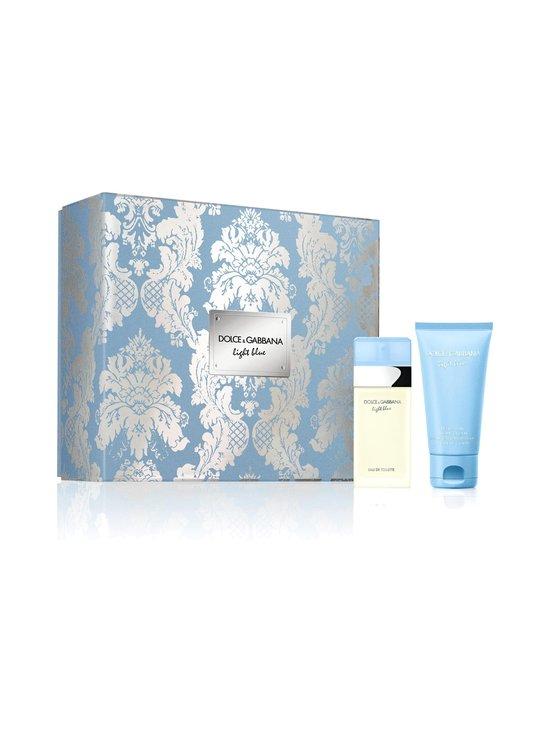 Dolce & Gabbana - Light Blue EdT -tuoksupakkaus - NOCOL   Stockmann - photo 1
