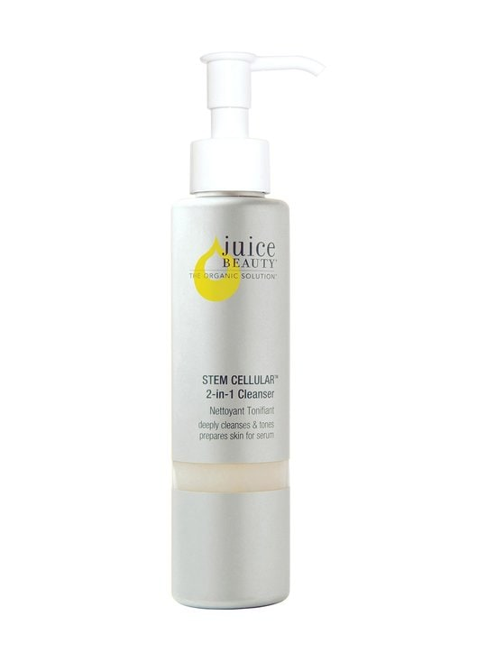 Juice Beauty - Stem Cellular™ 2-in-1 Cleanser -puhdistusgeeli 133 ml - null | Stockmann - photo 1