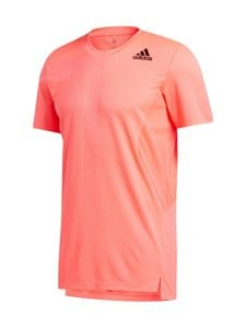 adidas Performance - HEAT.RDY Training Tee -paita - SIGPNK | Stockmann