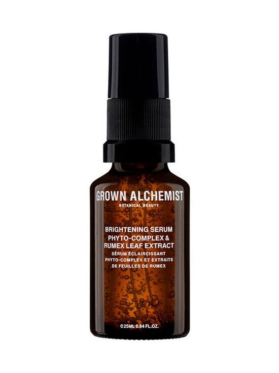 Grown Alchemist - Brightening Serum -seerumi 25 ml - NOCOL | Stockmann - photo 1