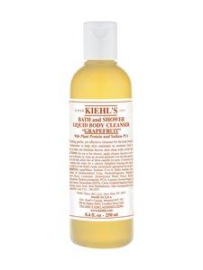 Kiehl's - Bath and Shower Liquid Body Cleanser Grapefruit 250 ml -suihkugeeli   Stockmann