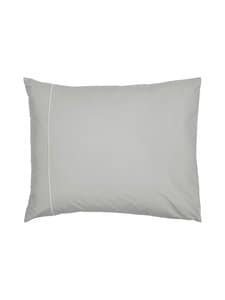 LUIN LIVING - Sanctuary-tyynyliina 50 x 60 cm - PEARL GREY | Stockmann