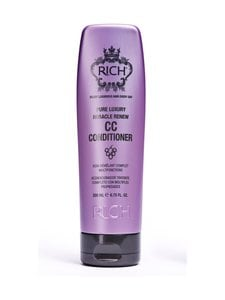 Rich - Rich Hair Care Miracle Renew CC -hoitoaine 200 ml | Stockmann