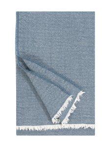 Lapuan Kankurit - Sara-huopa 140 x 180 cm - 15 RAINY BLUE | Stockmann