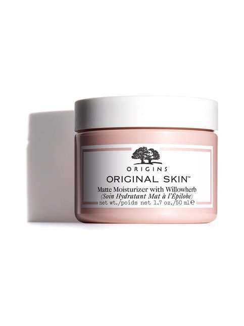 Original Skin™ Matte Moisturizer with Willowherb -kosteusvoide 50 ml