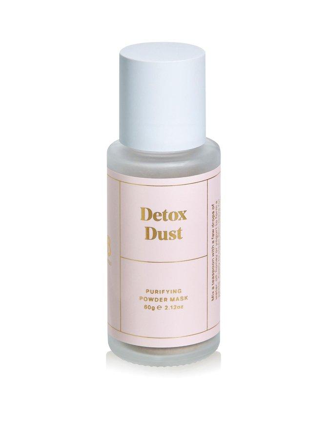 Detox Dust Powder Mask -kasvonaamio 60 g