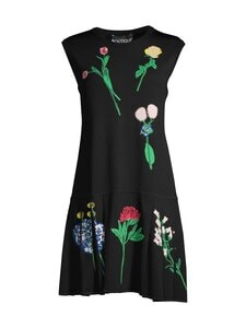 Boutique Moschino - Mekko - 1555 BLACK | Stockmann