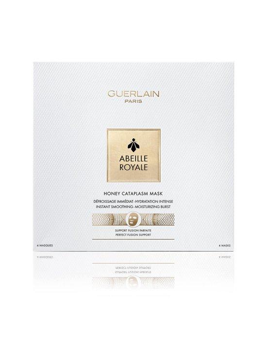 Guerlain - Abeille Royale Honey Cataplasm Mask -kasvonaamio 60 g - NOCOL   Stockmann - photo 1