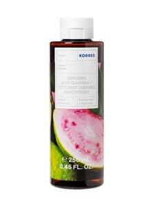 Korres - Guava Body Cleanser -suihkugeeli 250 ml | Stockmann