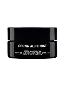 Grown Alchemist - Detox Night Cream -yövoide 40 ml - null | Stockmann