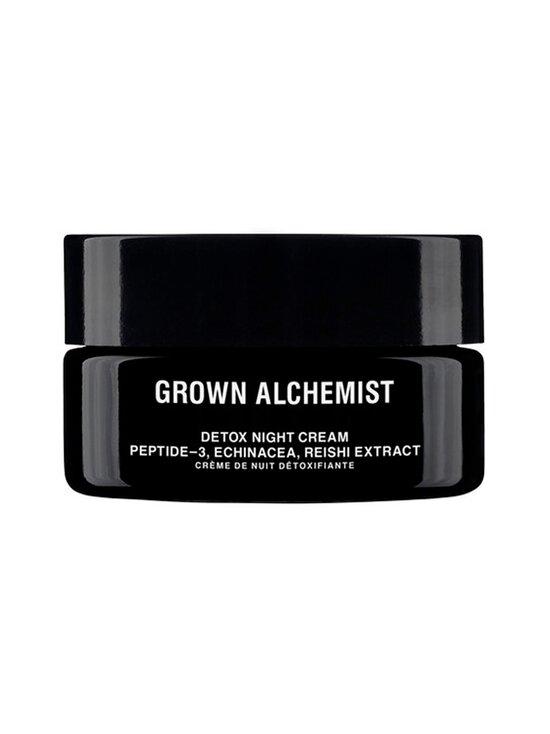 Grown Alchemist - Detox Night Cream -yövoide 40 ml - NOCOL | Stockmann - photo 1