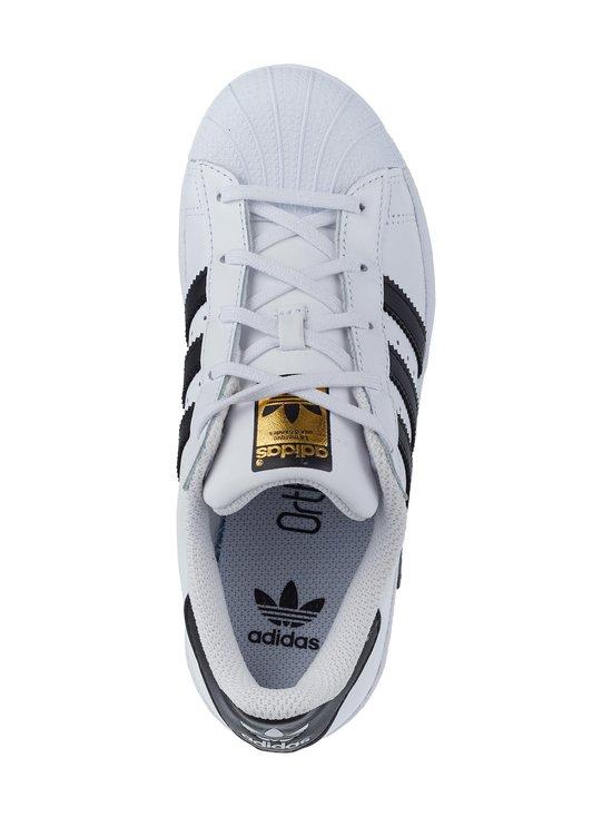 adidas Originals - Superstar Foundation -tennarit - VALKOINEN | Stockmann - photo 2