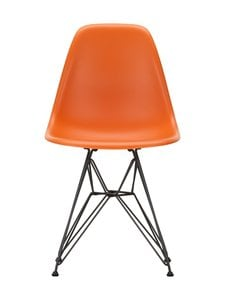 Vitra - Eames DSR -tuoli - 30 COAT.BL/RUSTY ORANGE 43 | Stockmann