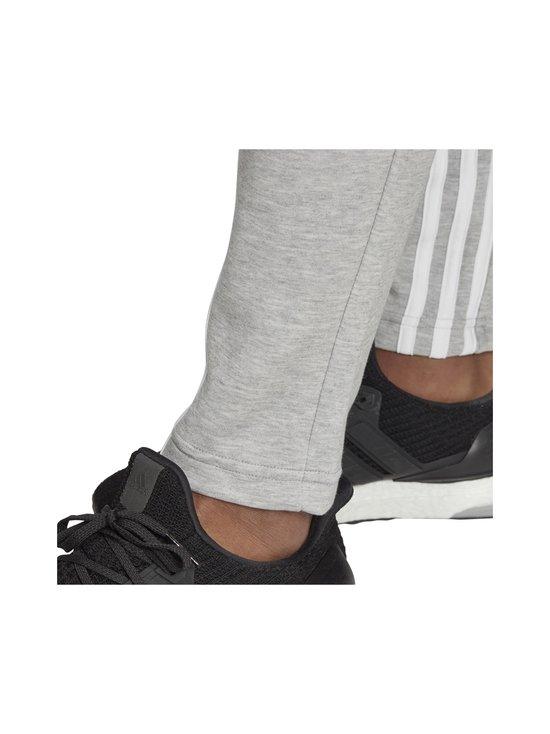 adidas Performance - MH 3-Stripes -collegehousut - MGREYH/WHI MGREYH/WHITE   Stockmann - photo 7