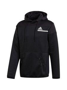 adidas Performance - MZNE Coldrdy PO -huppari - BLACK BLACK | Stockmann