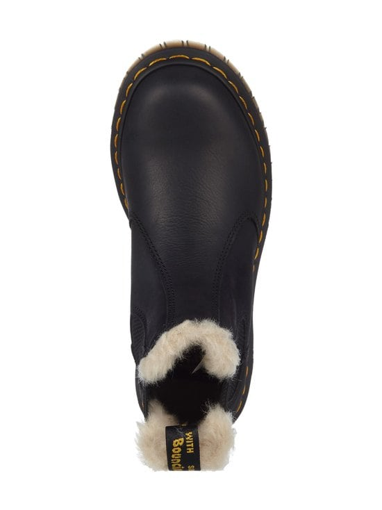 Dr. Martens - 2976 Leonore Chelsea -nilkkurit - BLACK | Stockmann - photo 2