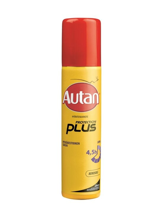 Autan - Protection Plus Aerosoli -hyttyskarkote 100 ml - NOCOL   Stockmann - photo 1