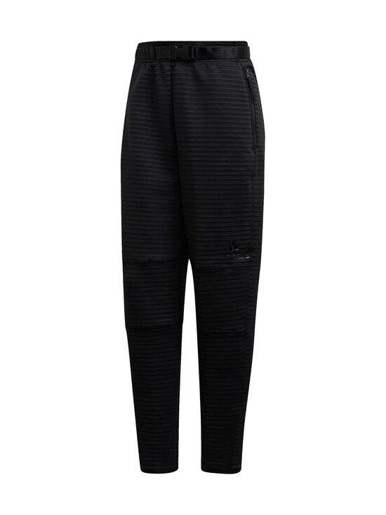 adidas Performance - W Zne A P C.Rdy -housut - BLACK/BLACK | Stockmann - photo 1