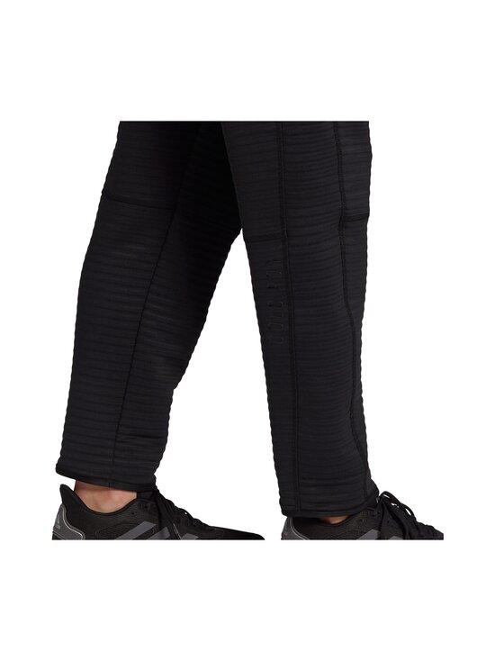 adidas Performance - W Zne A P C.Rdy -housut - BLACK/BLACK | Stockmann - photo 4