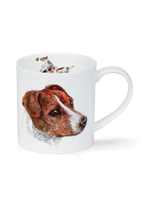 Dunoon - Orkney H Longmuir Dog Coll Jack Russell -muki 0,35 l - MONIVÄRINEN | Stockmann - photo 1