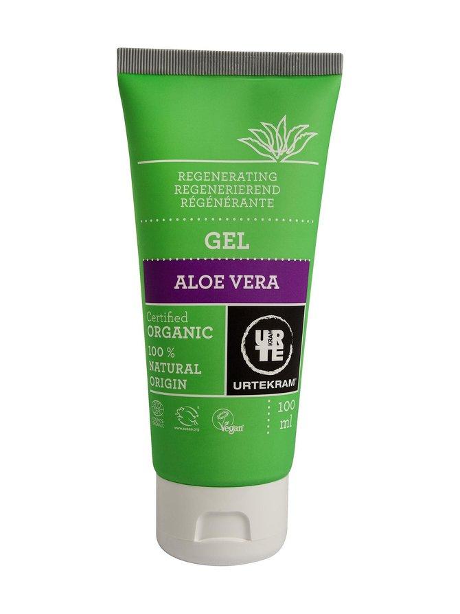 Aloe Vera -geeli 100 ml