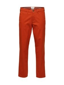 Selected - SlhSlim-Miles Flex Chino -housut - KETCHUP | Stockmann