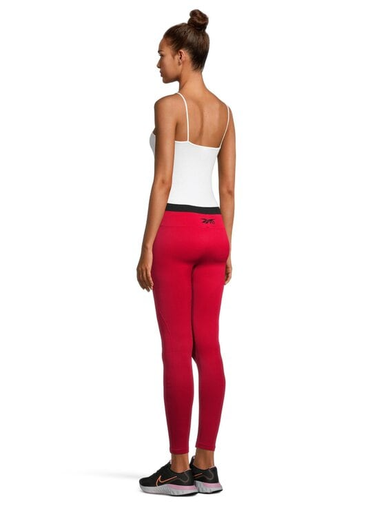 Reebok x Victoria Beckham - VB Seamless Tight -treenitrikoot - SCARLET | Stockmann - photo 4