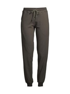 R-Collection - Slim Sweatpants -housut - OLIVE GREEN | Stockmann