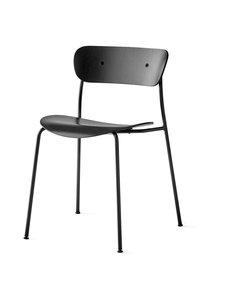&tradition - Pavilion AV1 -tuoli - BLACK | Stockmann