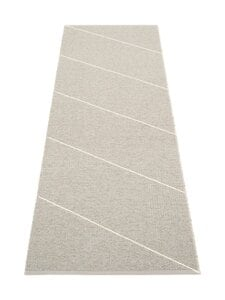 Pappelina - Randy-muovimatto 70 x 225 cm - WARM GREY | Stockmann