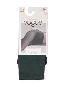 Vogue - Conscious Opaque 40 den -sukkahousut - 0269 PINEWOOD | Stockmann