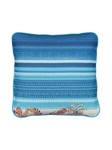 Bassetti - Tosca-tyynynpäällinen 40 x 40 cm - BLUE | Stockmann