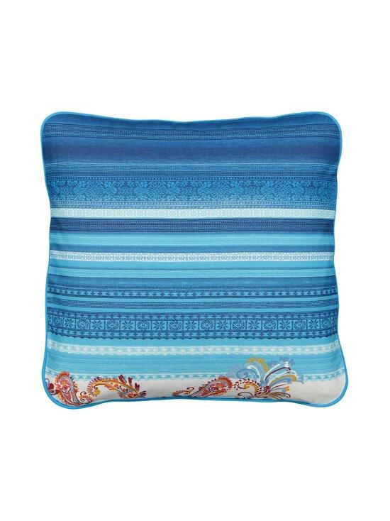Bassetti - Tosca-tyynynpäällinen 40 x 40 cm - BLUE   Stockmann - photo 1