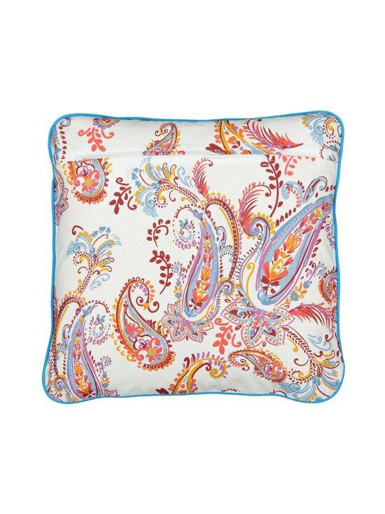 Bassetti - Tosca-tyynynpäällinen 40 x 40 cm - BLUE   Stockmann - photo 2