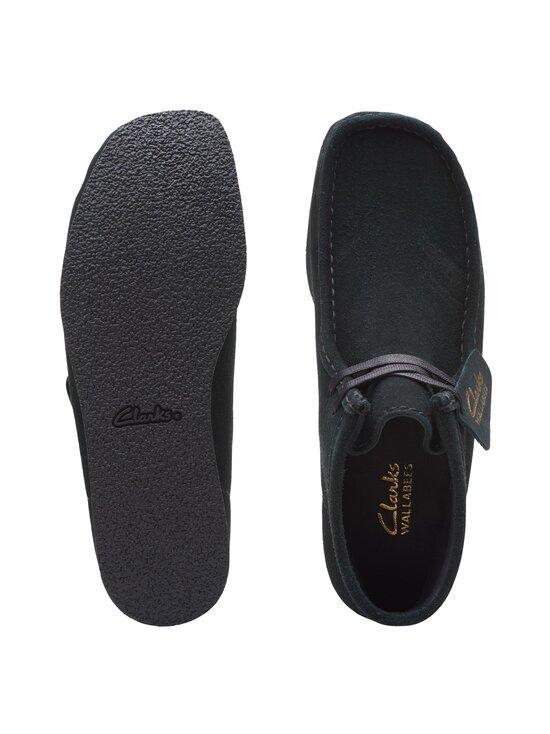 Clarks - Wallabee Boot2 -nilkkurit - BLACK (M)   Stockmann - photo 3