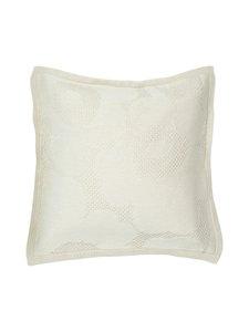 Marimekko - Unikko-tyynynpäällinen 50 x 50 cm - OFF-WHITE | Stockmann
