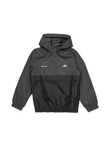 ellesse - Enetic Windrunner -takki - BLACK | Stockmann