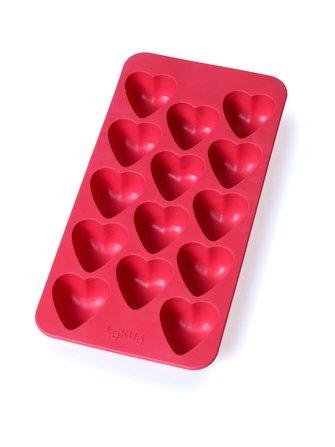 Heart ice cube tray - Lékué