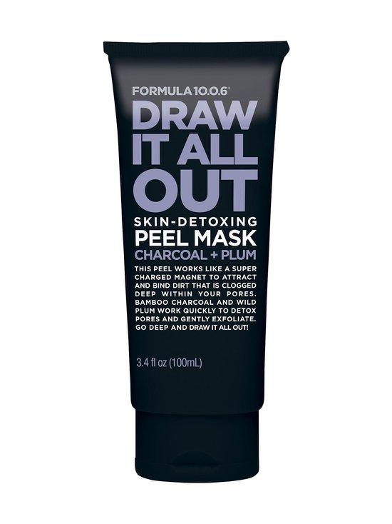 Draw It All Out -puhdistava naamio 100 ml