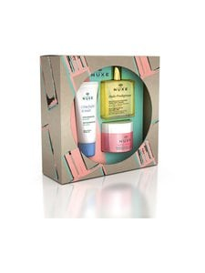 Nuxe - Nuxe Essential Face Care Set -ihonhoitopakkaus - null | Stockmann